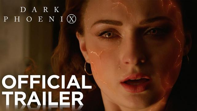 画像: Dark Phoenix | Official Trailer [HD] | 20th Century FOX www.youtube.com