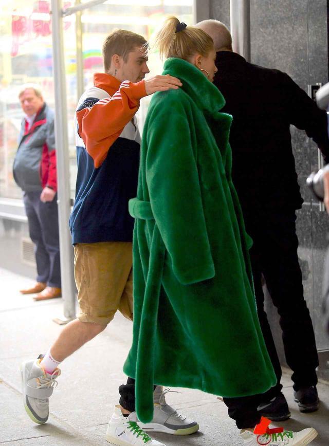 画像: ジャスティンが抱える苦悩が明らかに