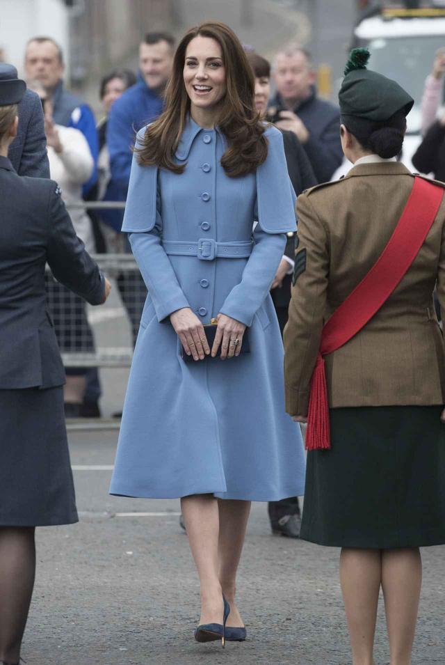 画像4: キャサリン妃がハリポタのキャラに変身!?