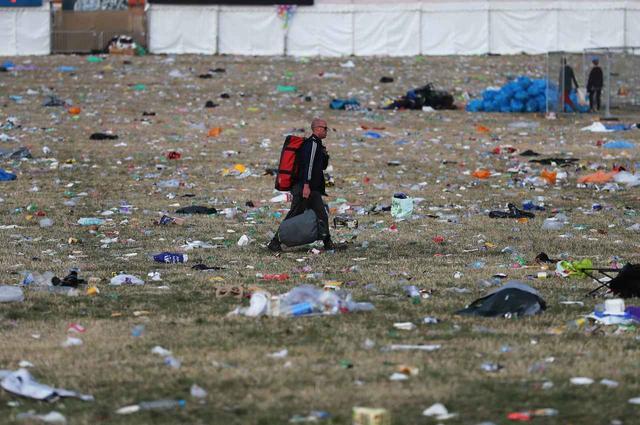 画像: 毎年15万人以上訪れるフェスに変化が