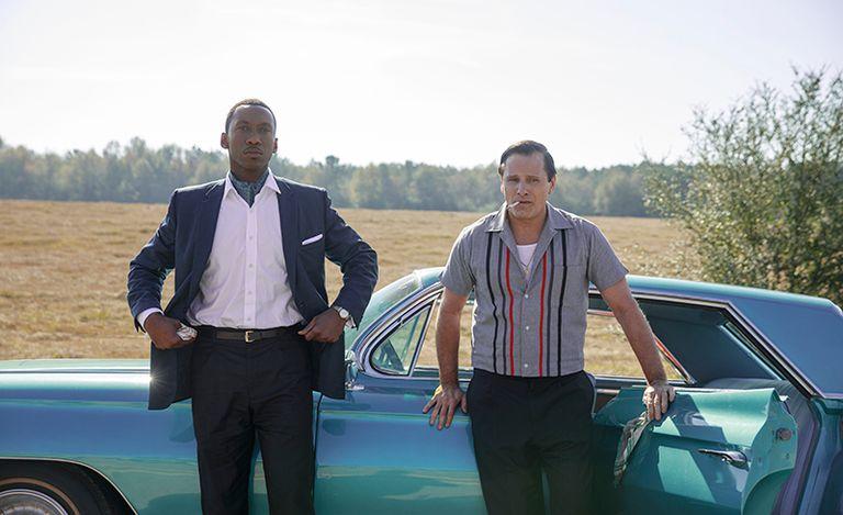 画像2: 『グリーンブック』に登場する「車」