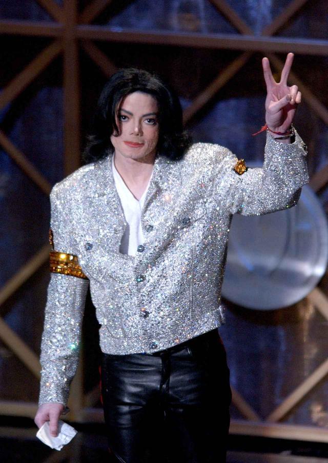 画像: マイケルの楽曲を「放送禁止」に?