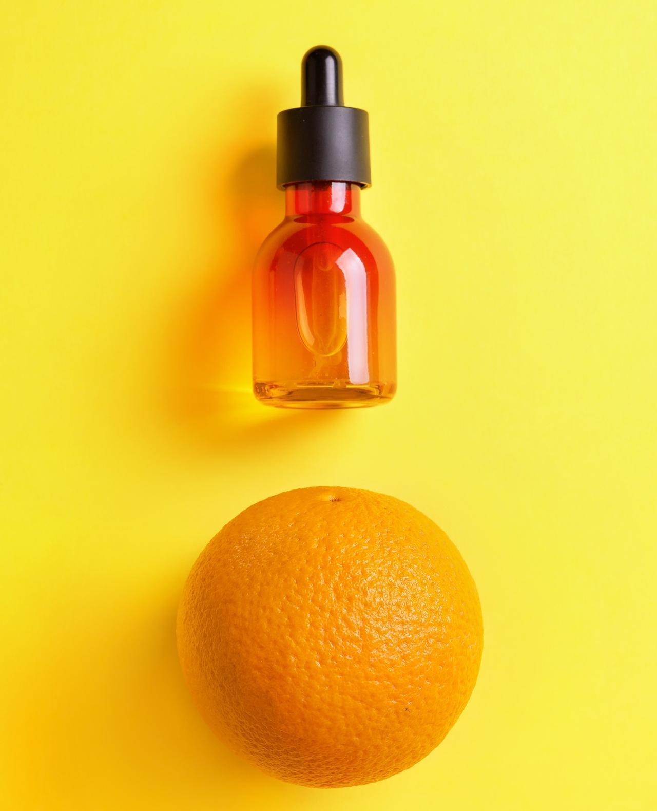 画像: STEP3 ビタミンC入りの美容液を取り入れる