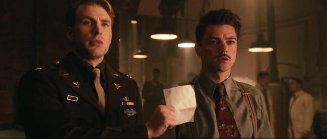 画像3: 『キャプテン・マーベル』プレミアにハワードが