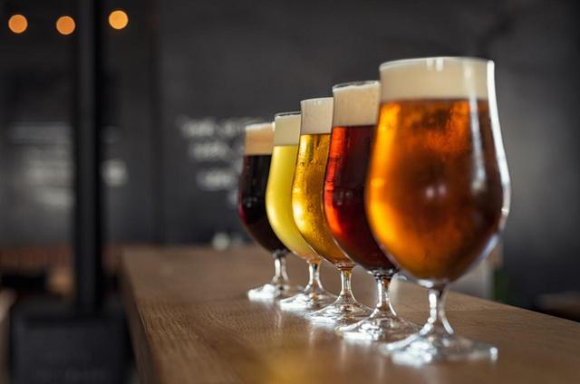 画像1: ビールに含まれる美容成分