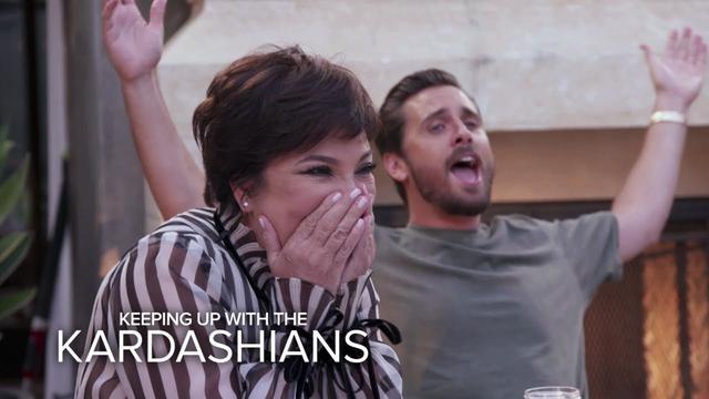 画像: KUWTK   The Kardashian Family Returns March 31, Only on E!   E! youtu.be
