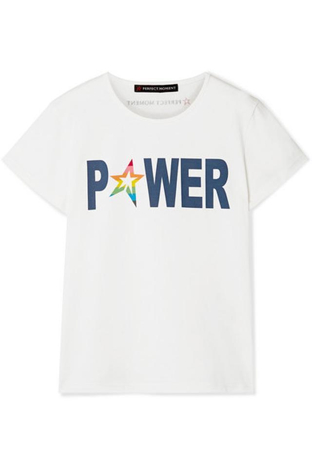 画像4: 日本でも買える!国際女性デーをお祝いしたTシャツが可愛すぎる