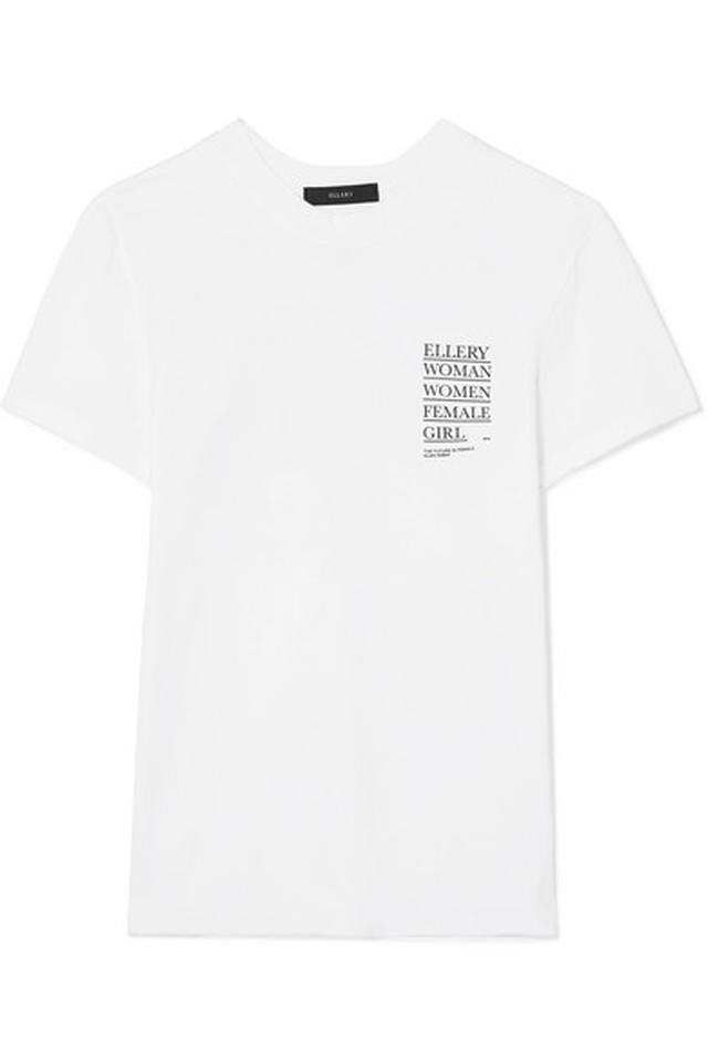 画像5: 日本でも買える!国際女性デーをお祝いしたTシャツが可愛すぎる