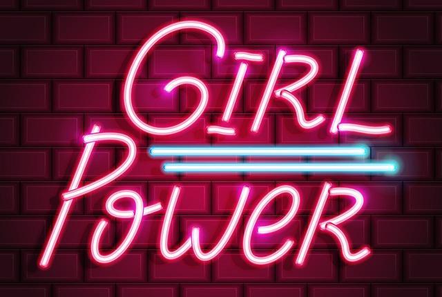 画像2: イベントテーマは「ガールパワー」!