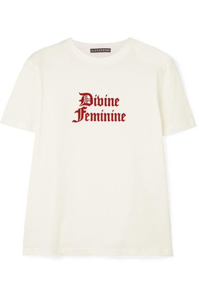 画像3: 日本でも買える!国際女性デーをお祝いしたTシャツが可愛すぎる