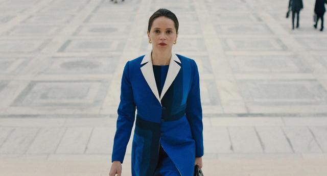 画像2: 主人公のファッションを「男女平等」の観点から見る