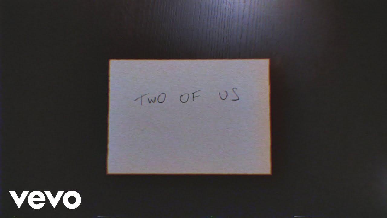 画像: Louis Tomlinson - Two of Us (Lyric Video) www.youtube.com