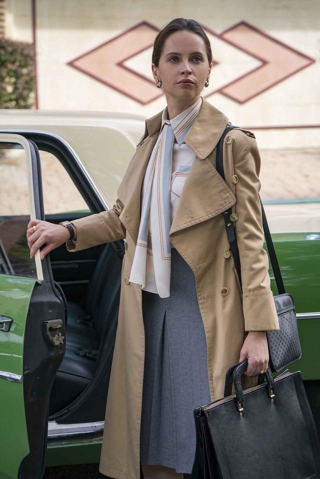画像3: 主人公のファッションを「男女平等」の観点から見る