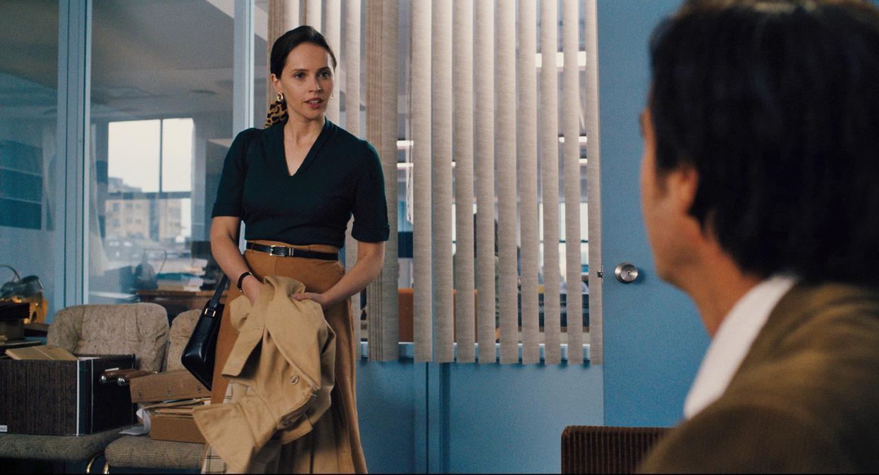 画像1: 主人公のファッションを「男女平等」の観点から見る