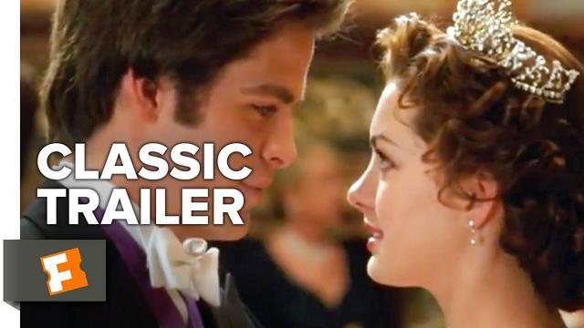 画像: The Princess Diaries 2: Royal Engagement (2004) Trailer #1 | Movieclips Classic Trailers www.youtube.com