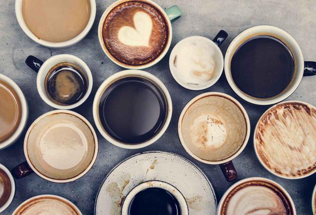 画像1: エクササイズ前にコーヒーを飲むのは、アリ?
