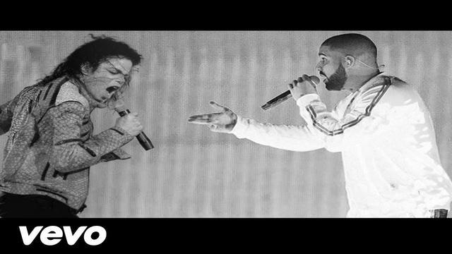 画像: Drake - Don't Matter To Me ft. Michael Jackson (Official Music Video) www.youtube.com
