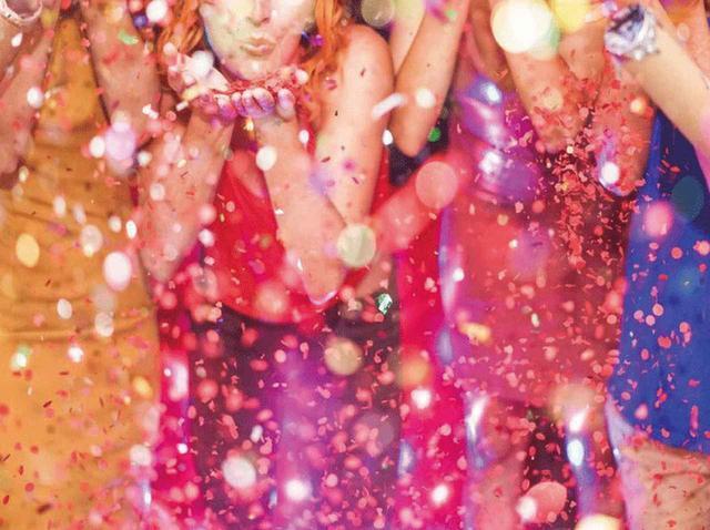 画像1: フロントロウ初の1夜限りのスプリング・パーティを開催します♡