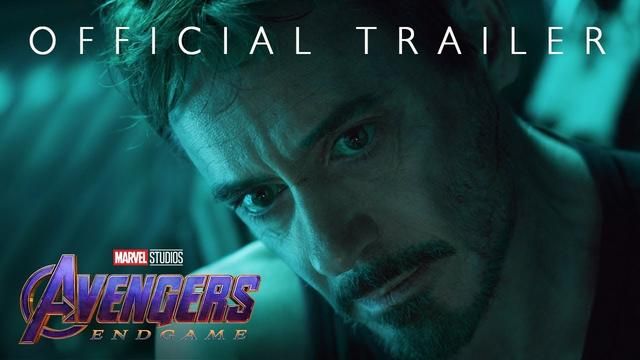 画像: Marvel Studios' Avengers: Endgame - Official Trailer www.youtube.com