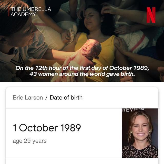 """画像1: NetflixPH on Instagram: """"I heard a rumor she's Number 8"""" www.instagram.com"""