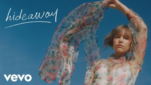 "画像: Grace VanderWaal - Hideaway (from ""Wonder Park"" - Official Audio) www.youtube.com"
