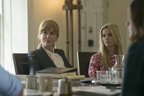 画像1: ドラマ『ビッグ・リトル・ライズ』 が挑む「女性による女性のドラマ」というテーマ