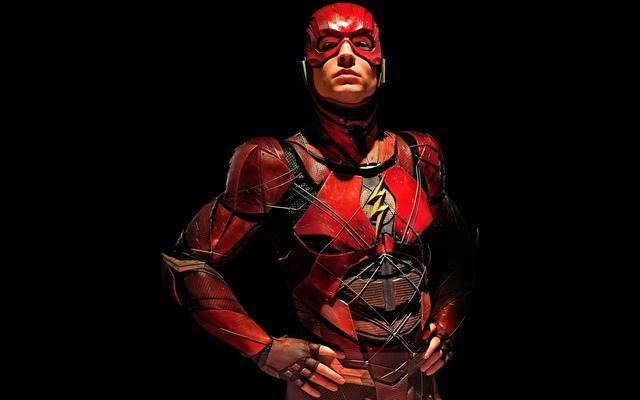 画像1: エズラ・ミラー、DCコミックスのフラッシュ主演映画で脚本も担当か