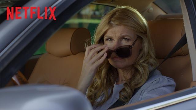 画像: 『ダーティ・ジョン -秘密と嘘-』シーズン1 予告編 - Netflix [HD] www.youtube.com