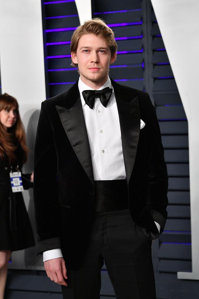 画像: ジョー・アルウィン。アカデミー賞の主要部門に多数ノミネートされた映画『女王陛下のお気に入りに出演する演技派俳優。