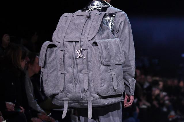 画像2: 敏腕デザイナーのバックパックが話題