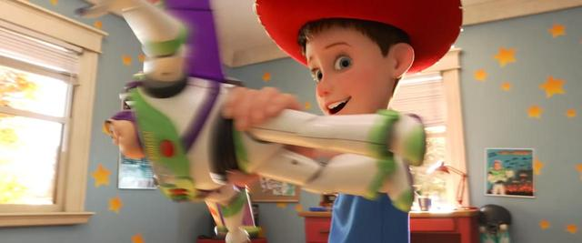 画像: Disney・Pixar/YouTube