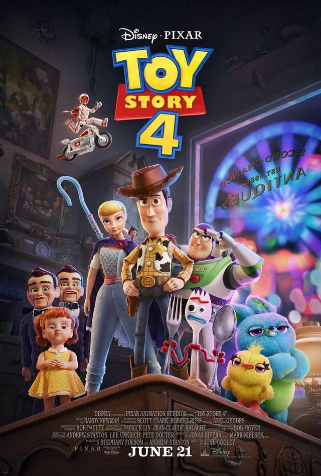 画像: Toy Story/Twitter