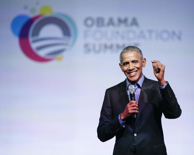 画像: オバマ元大統領が説く、幸せな結婚のために問うべき「3つの質問」