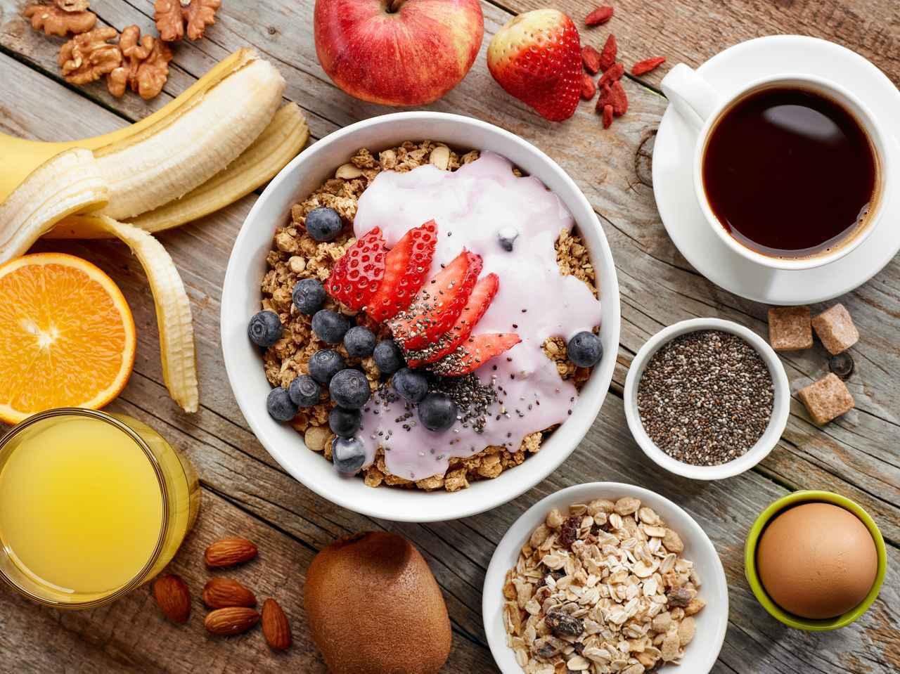 画像2: 3 おやつにフルーツを選ぶ