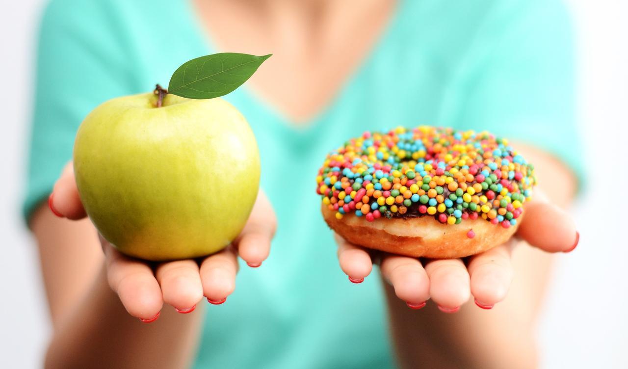 画像1: 3 おやつにフルーツを選ぶ