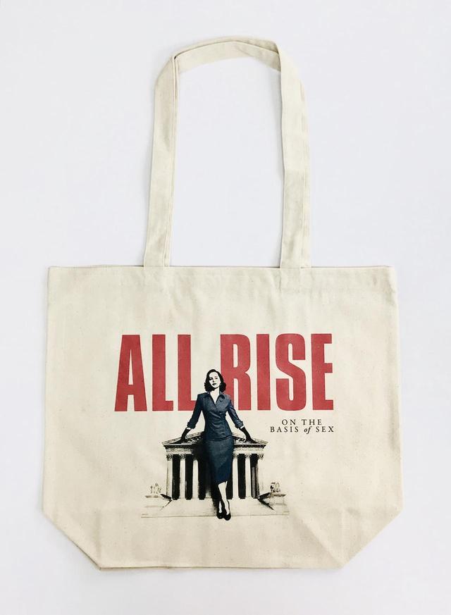 画像: 映画オリジナルバッグを3名様にプレゼント