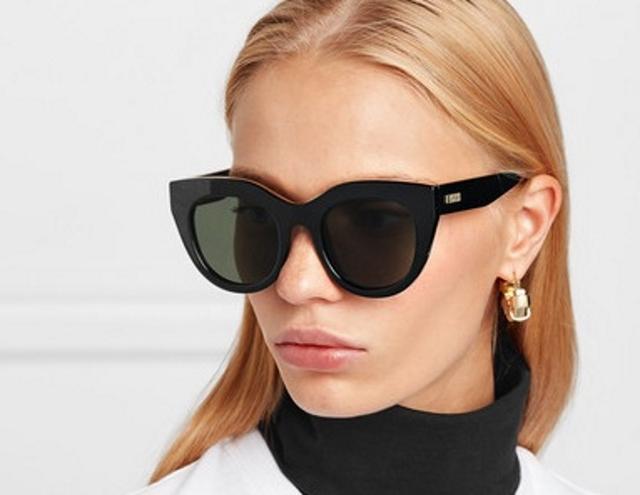 画像3: メーガン妃のあの時のサングラスは、なんと6,500円!