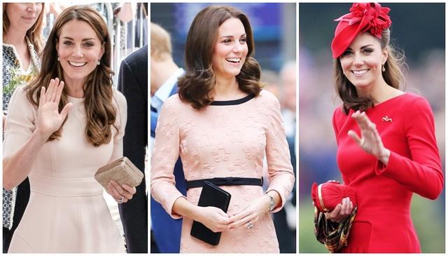 画像: キャサリン妃のバッグに「入っているもの」、「入っていないもの」