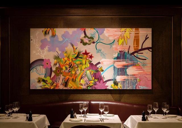 画像: ©Scott's Restaurant/ Instagram