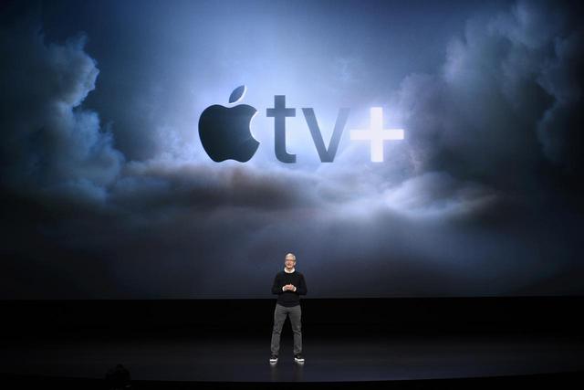 画像: アップルが動画ストリーミングサービスApple TV+を発表、ラインナップが豪華すぎ