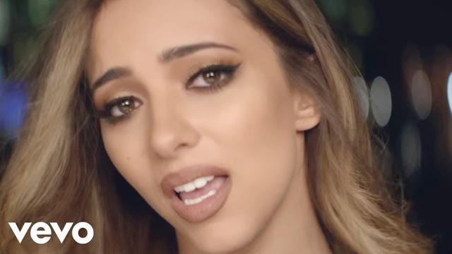 画像: Little Mix - Secret Love Song ft. Jason Derulo (Official Video) www.youtube.com