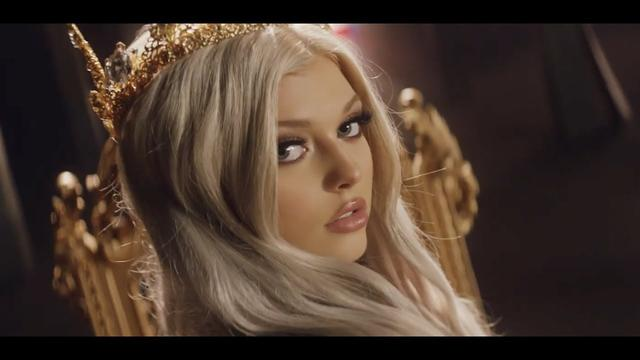 画像: Loren Gray - Queen (Official Video) www.youtube.com
