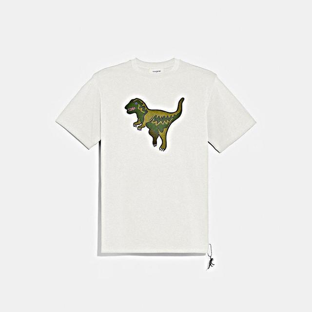 画像2: コーチから、アイコンキャラクター恐竜レキシーのコレクション発売(全アイテム見せます!)