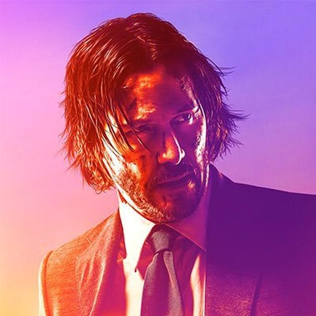 画像: John Wick: Chapter 3 - Parabellum on Twitter twitter.com