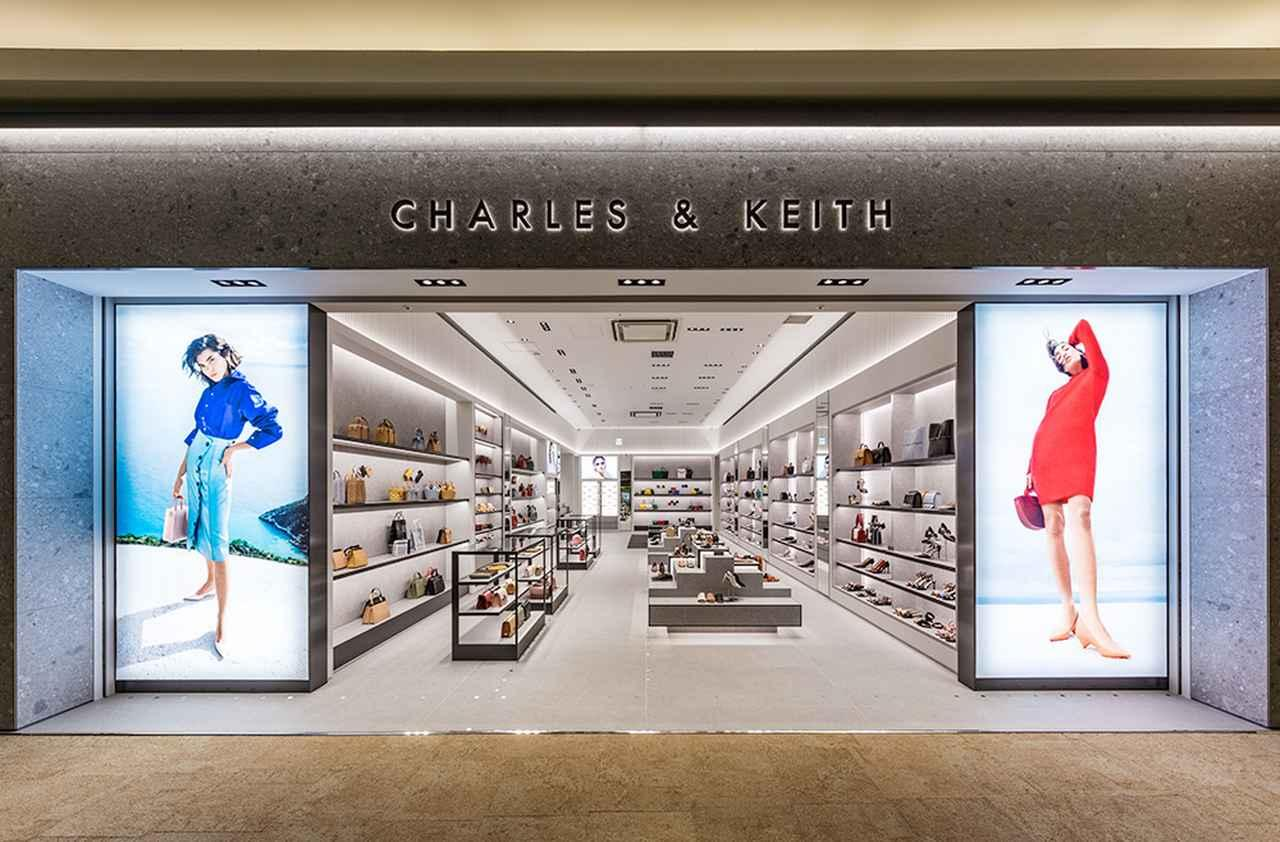 画像2: セレブ愛用ブランド、チャールズ&キースが表参道原宿に新店舗オープン!