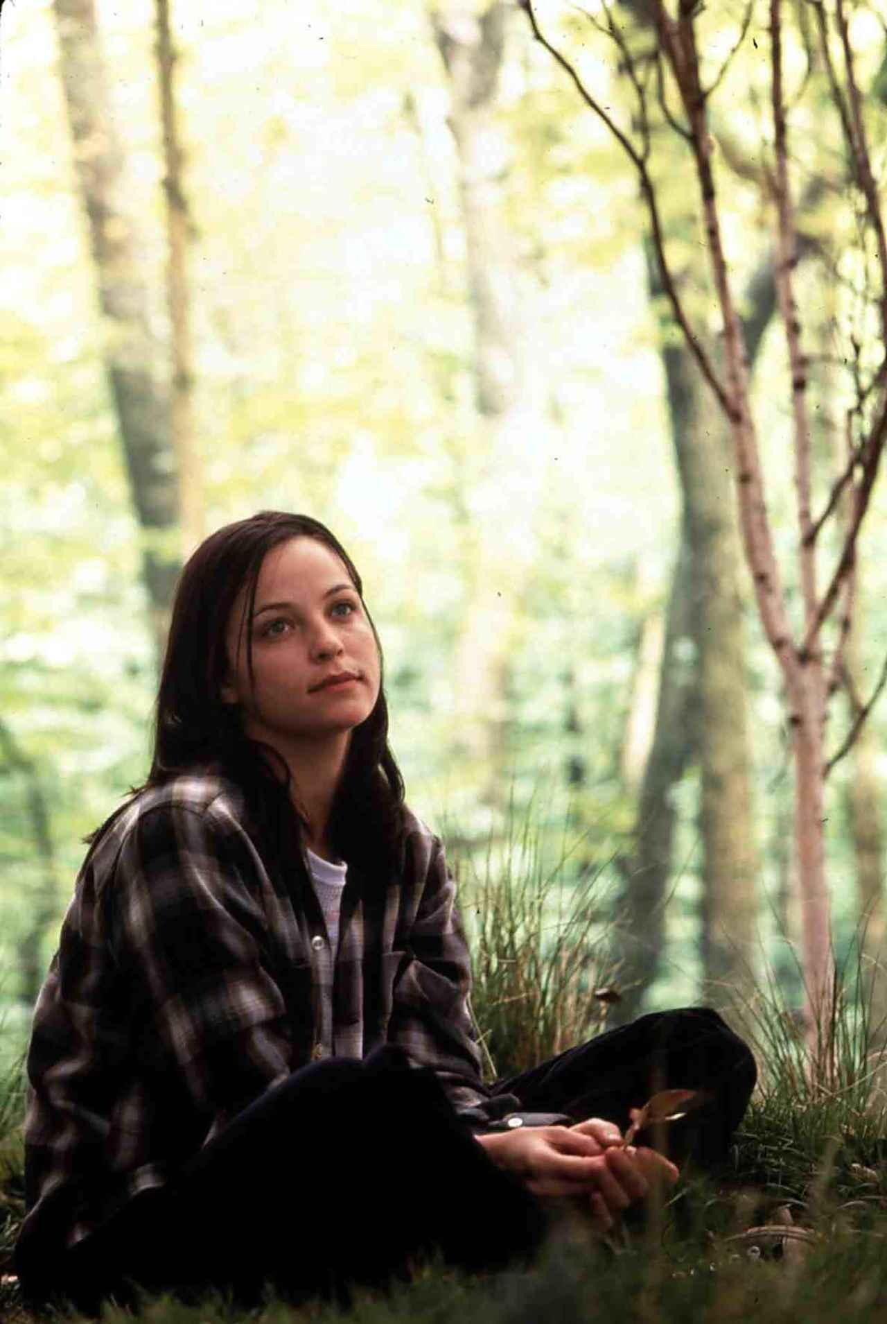 画像: 『この森で、天使はバスを降りた』