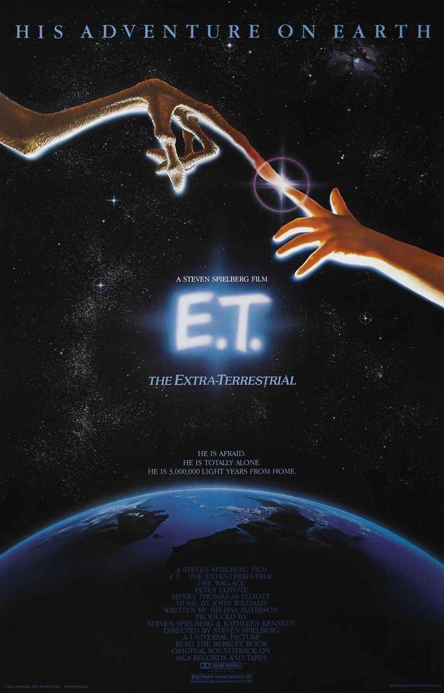画像: 『E.T.』