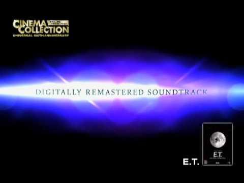 画像: 映画 「E.T.」 劇場予告 www.youtube.com