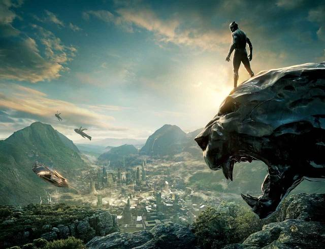 画像: 2021年2月全米公開? 『ブラックパンサー2(仮)』