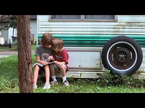 画像: 映画『6才のボクが、大人になるまで。』予告編 www.youtube.com
